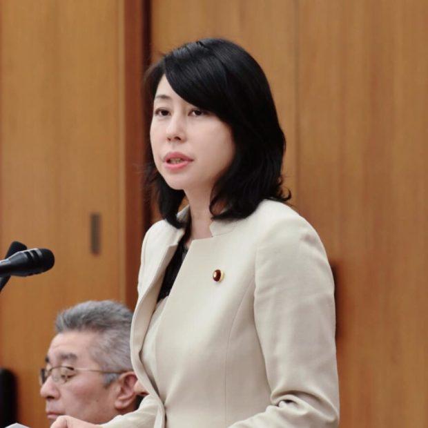 消費者委員会での質問が京都新聞に掲載されました