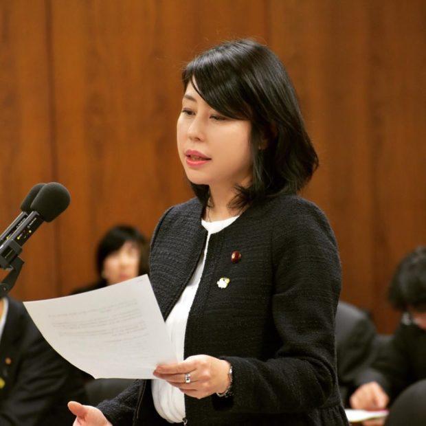 衆議院「消費者問題に関する特別委員会」にて質疑を行いました。