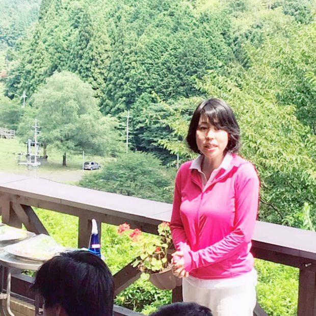 連合京都綾部地協のグラウンドゴルフ大会