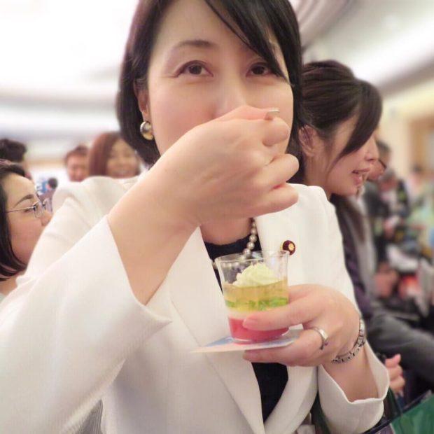 京丹後市が参加した、外務省主催の「地域力発信セミナー」へ行ってきました