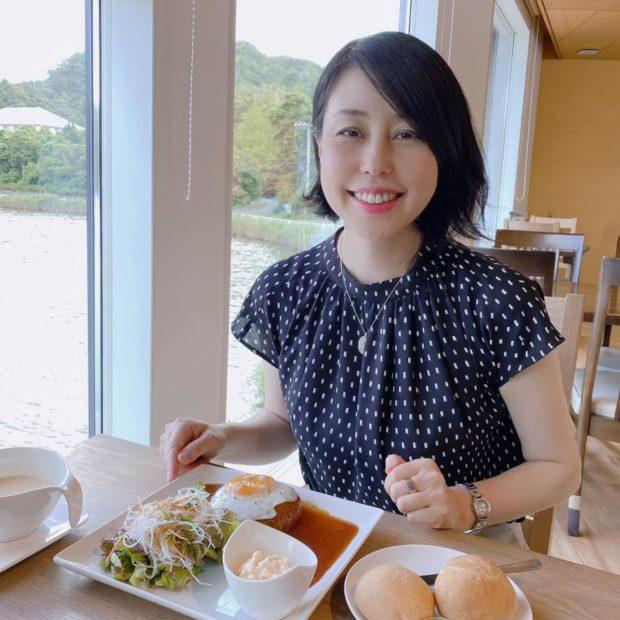 久美浜町の海沿いのカフェ「BAY COOK」