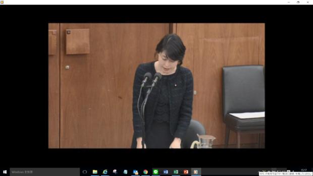 【動画】消費者問題特別委員会で質問しました。