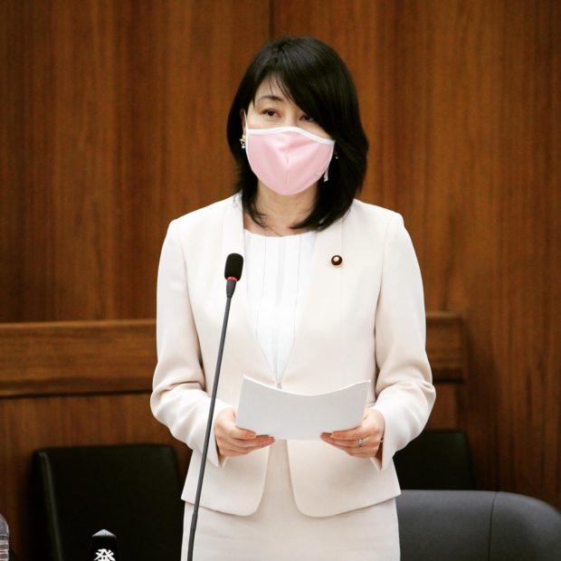 衆議院国土交通委員会で質問をしました。
