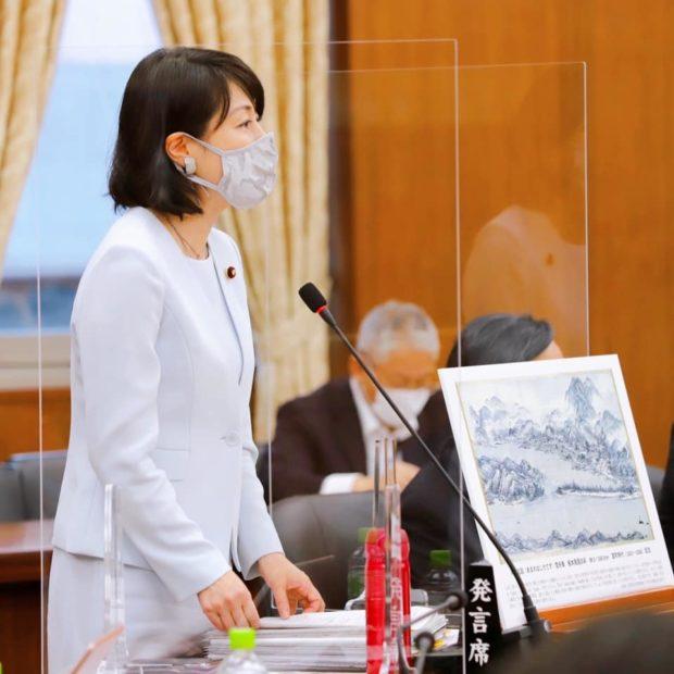 【動画】衆議院国土交通委員会で質問